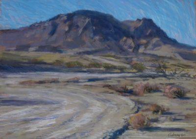 Caliche Road